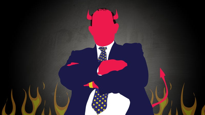 The 13 Worst Fucking Bosses in the Whole Fucking World