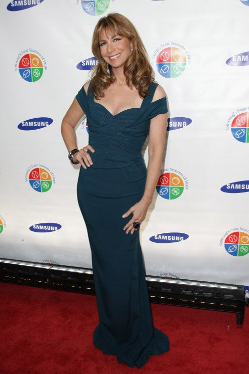 What Was The Deal With J.Lo's Dress? And Other Uncharitable Questions Raised By Charity Gala