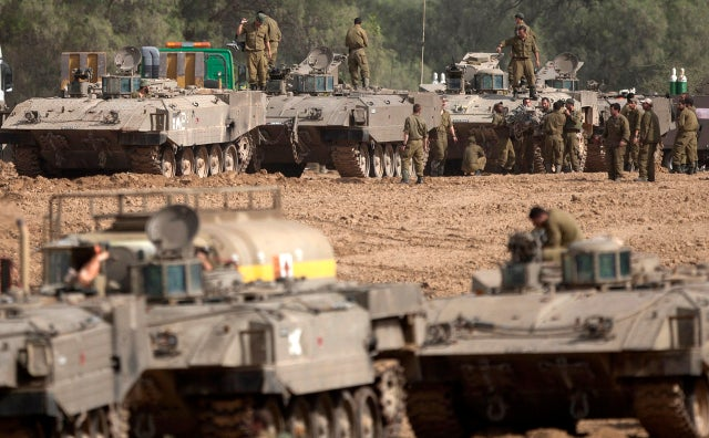 Israel-Gaza Hostilities Continue to Escalate as Tel Aviv Comes Under Fire and a Flimsy Truce is Immediately Broken [UPDATE]
