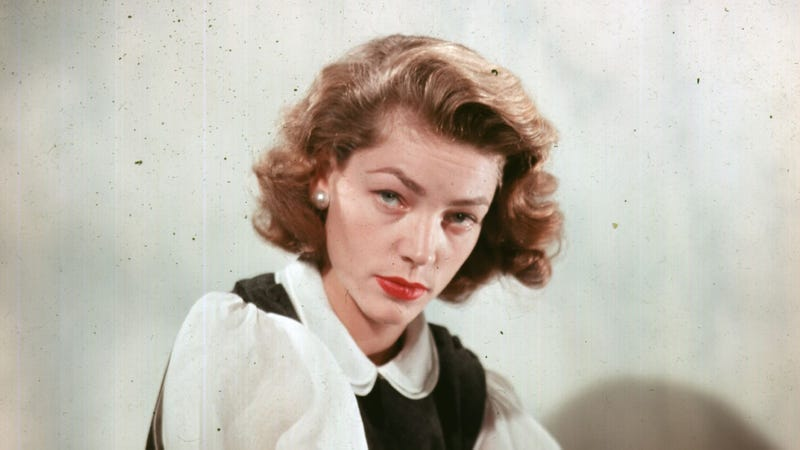 Lauren Bacall Has Died at Age 89