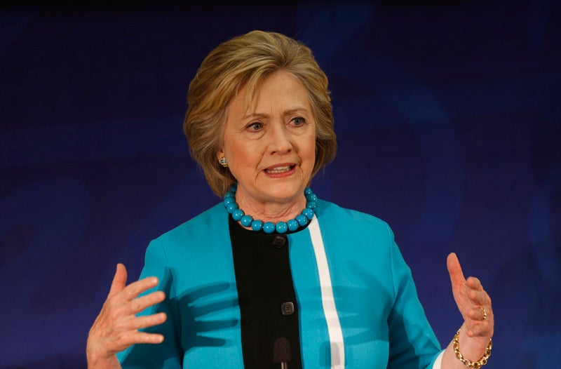 Report: FBI Preparing to Interview Hillary Clinton About Email Thing
