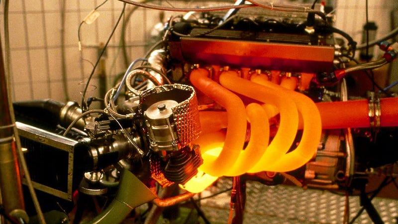COTD: Formula One's Turbo Era Edition