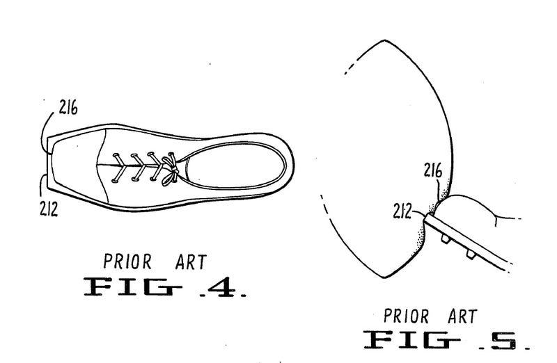 Three Utterly Insane—And Real—Football Inventions We Never Made