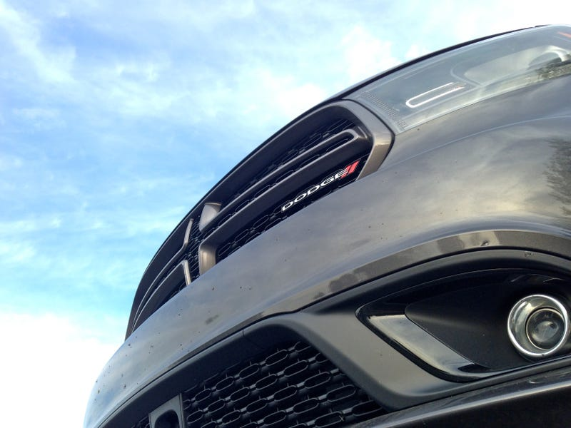 2014 Dodge Durango R/T AWD: The Truck Yeah! Review