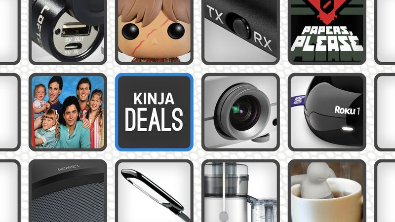 The Best Deals for August 8, 2014