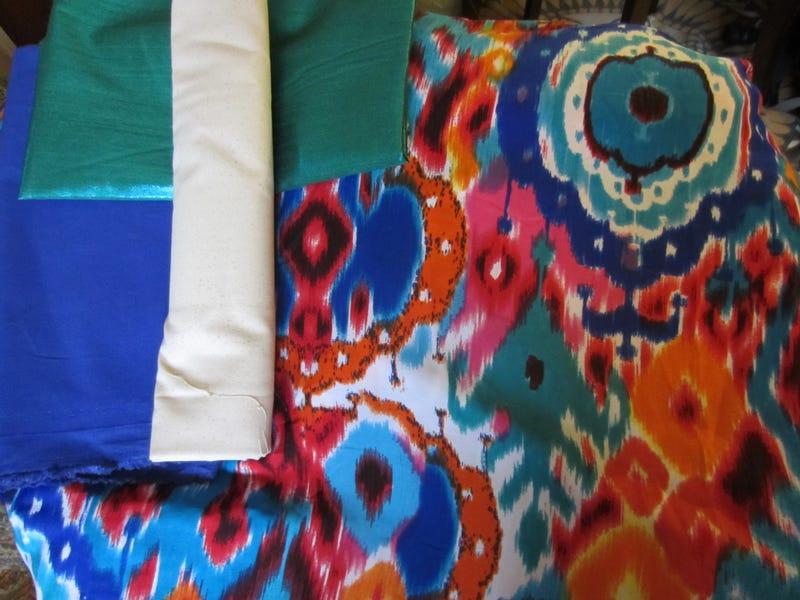Joann's fabric haul!