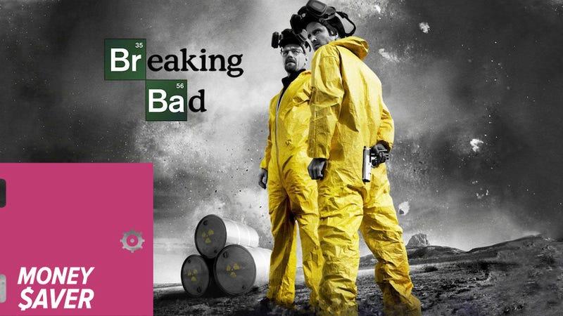 Deals: Mighty No. 9, Breaking Bad, Xbox 360 E, PS+, DualShock 4