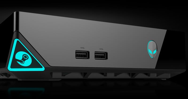 You Can Upgrade the Un-Upgradable Steam Machine. But it's Not Easy.