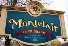 Where They Weekend: Montclair, NJ