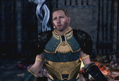 Dragon Age: Origins - Awakening Micro-Review: Almost Going Number Two