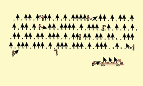 Where Cursors Come From
