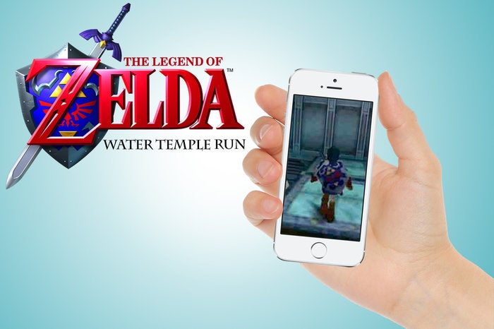Let's Hope These Nintendo Mobile Games Never Happen