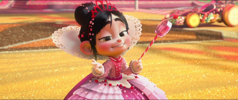 Popular New Baby Names Of 2013: Vanellope, Kaptain, Tuf, And Kyndle