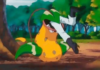 Voluptious (!?1/!?) Victreebel! Pokemon One a Day!