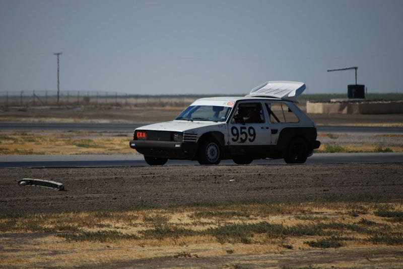 24 Hours Of LeMons Buttonwillow Histrionics Uber Gallery Part 49