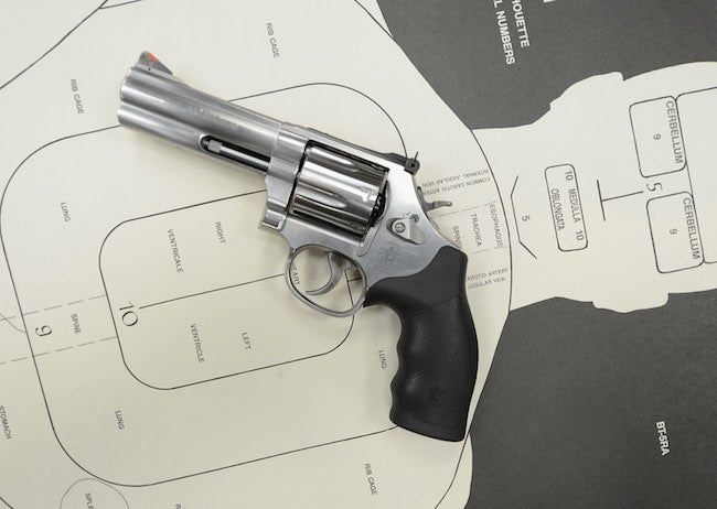 Young Girl Shoots Her Shooting Instructor in the Head