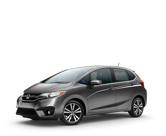 Honda finally updated their site with the new Fit
