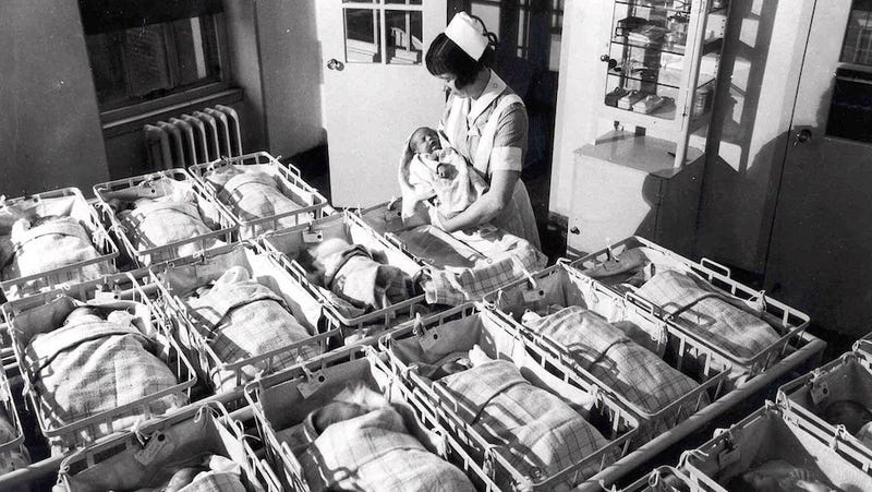 How Many Babies Are Made During Natural Disasters?