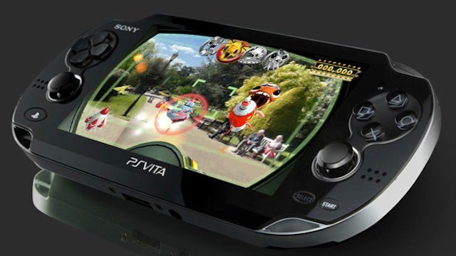It Will Be Cheaper to Download Vita Games Than to Buy Their Boxed Counterparts