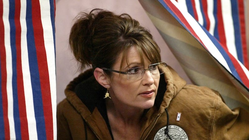 Why in the World Would John McCain Tell Mitt Romney to Pick Sarah Palin for His Running Mate?