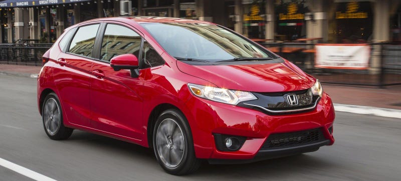 Honda, Yes Honda, Recalls 175,000 Cars For Unintended Acceleration