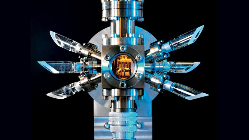 Inside the Beating Heart of an Optical Atomic Clock