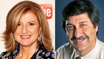 Arianna Huffington Ditched by Coveted 'Investigations Editor'