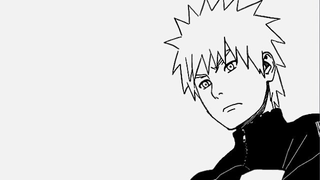 Naruto Is Way More Handsome Than You Think