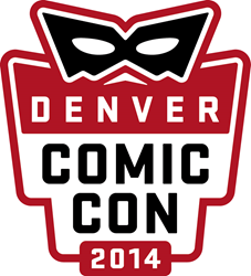 Denver Comic Con Is This Weekend