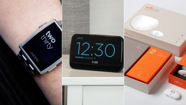 Nest Adds an Army of New