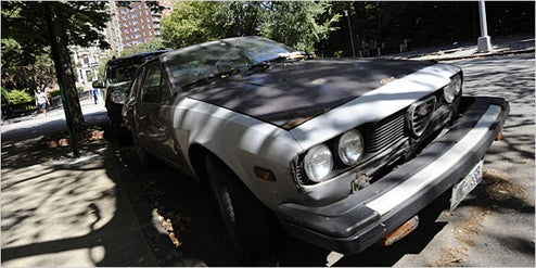 Alfetta Lives On In Brooklyn Despite Dead Owner