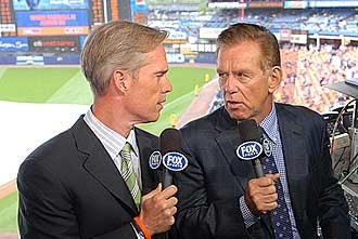 Unfortunately, Tim McCarver Will Not Go To Prison Because Of This