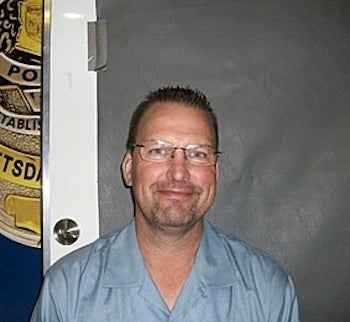 Mark Grace Gets Jail Time For All Those DUIs He's Been Collecting
