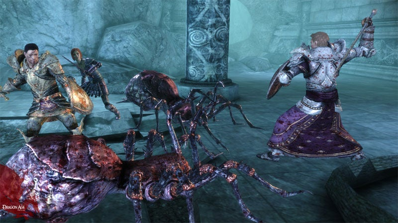 Enormous Patch Coming Tomorrow for PC Dragon Age