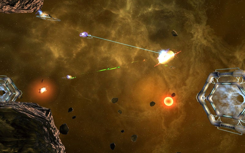 Star Trek MMO Log, Stardate 2010.09