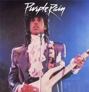 Prince Turned Down Guitar Hero's Diamonds & Pearls