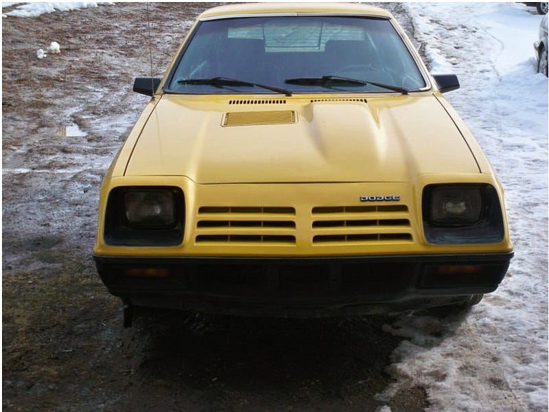 For $4,500, Is This DeTomaso a Dodge You Should Dodge?
