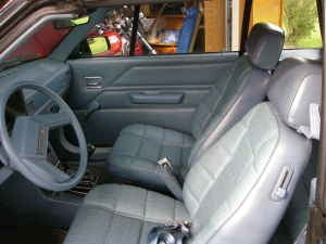1985 Renault Alliance Convertible For A Cheddarific $4,500!