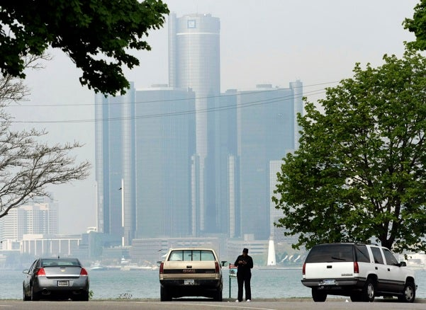 GM Registers Bankruptcy Web Site Ahead Of Bankruptcy