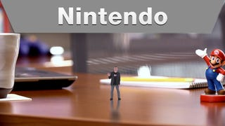 Surprise! Here's A Bunch Of Nintendo News