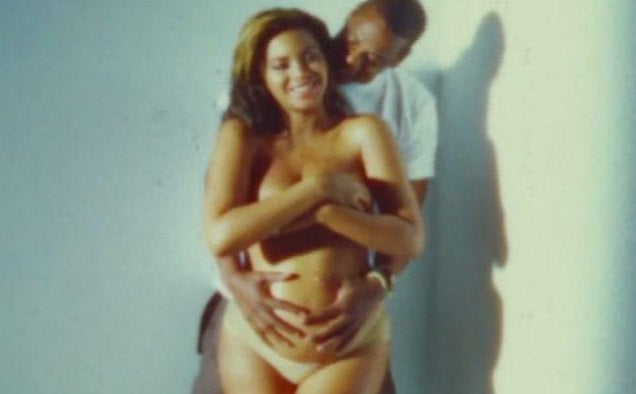 Did Beyoncé Fake Her Pregnancy?