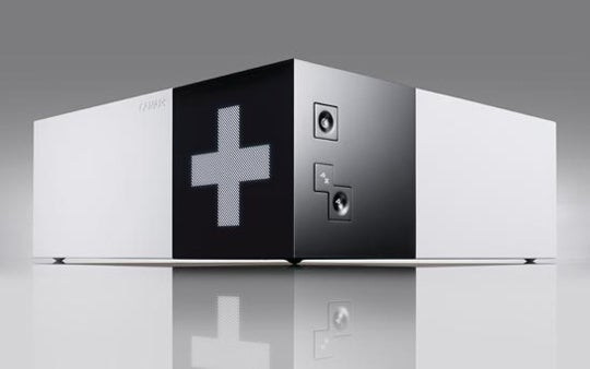 In France, Even 'Le Cube' Cable Boxes Have a Sense of Style