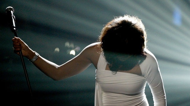 Whitney's Final Film Performance Hits Theaters in August