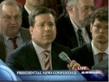 Ed Henry Was Epic Jerk At Obama Presser For Right Reason: Attention