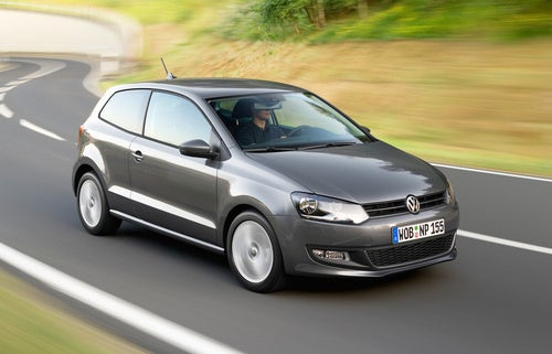 2010 VW Polo Three-Door: Don't Call It A Coupe