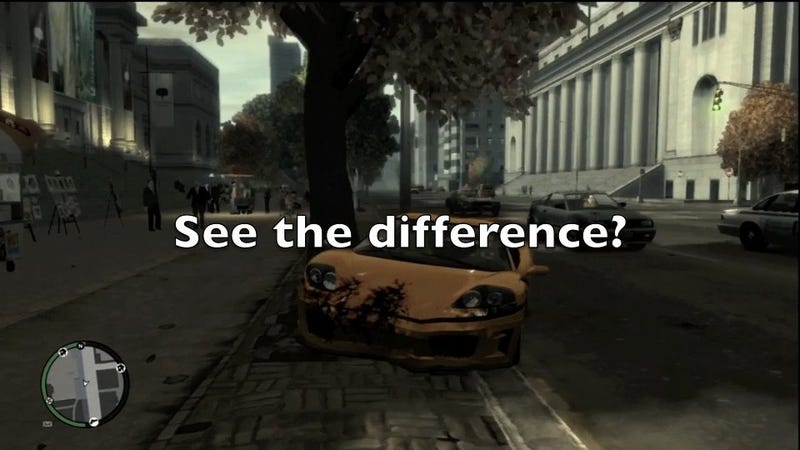 The Difference Between L.A. Noire and Grand Theft Auto