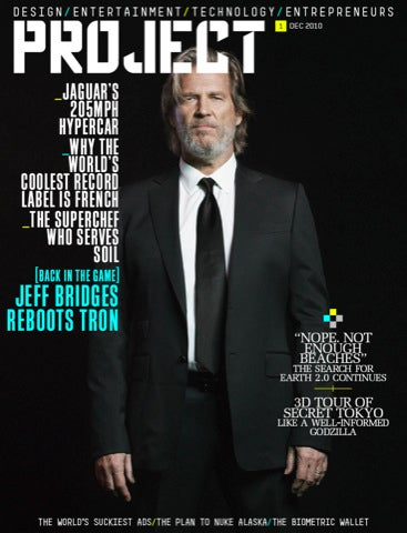 Download Richard Branson's iPad Magazine Project For $3 Now