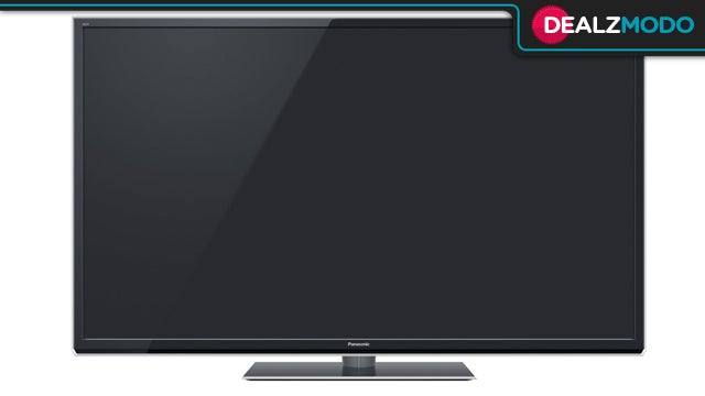 TVs Returned After The Big Game Are Your Deal of the Day