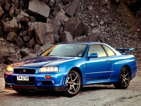 Jalopnik Fantasy Garage: Which Nissan Skyline?