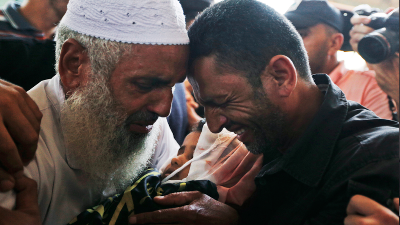 Israel-Hamas Cease-fire Fails, Airstrikes and Rocket Attacks Resume
